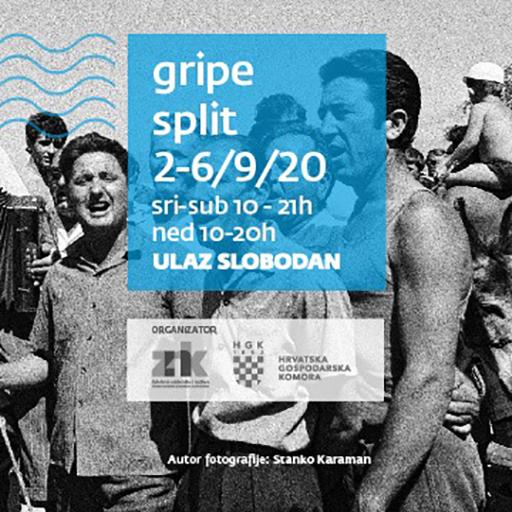 Naklada Fragment Na Mediteranskom Festivalu Knjige U Splitu!